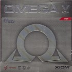 XIOM OMEGA V ASIA - 50 degree hardness