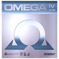 NEW  XIOM OMEGA IV ELITE