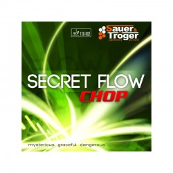 Sauer Tröger Secret Flow Chop