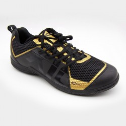 Xiom Footwork black/gold