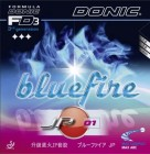 DONIC Bluefire JP 01 CONTROL 6+, SPEED 10+, SPIN 10++