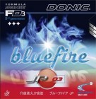DONIC Bluefire JP 03 CONTROL7+, SPEED 9+, SPIN 10++