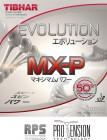 New Tibhar Evolution MX-P 50 grade